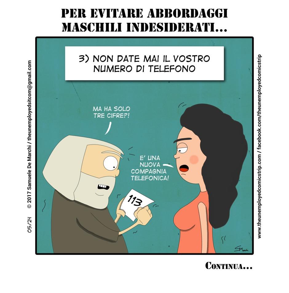 The Unemployed – 248/2017 – Italiano