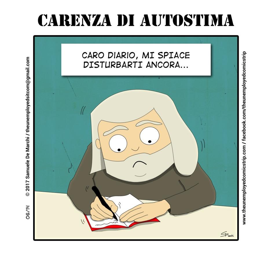 The Unemployed – 251/2017 – Italiano