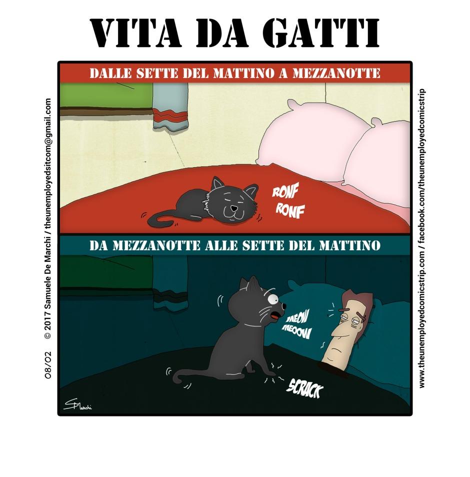 The Unemployed – 258/2017 – Italiano