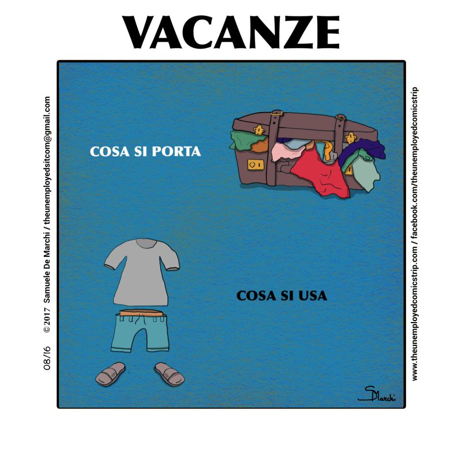 The Unemployed – 260/2017 – Italiano