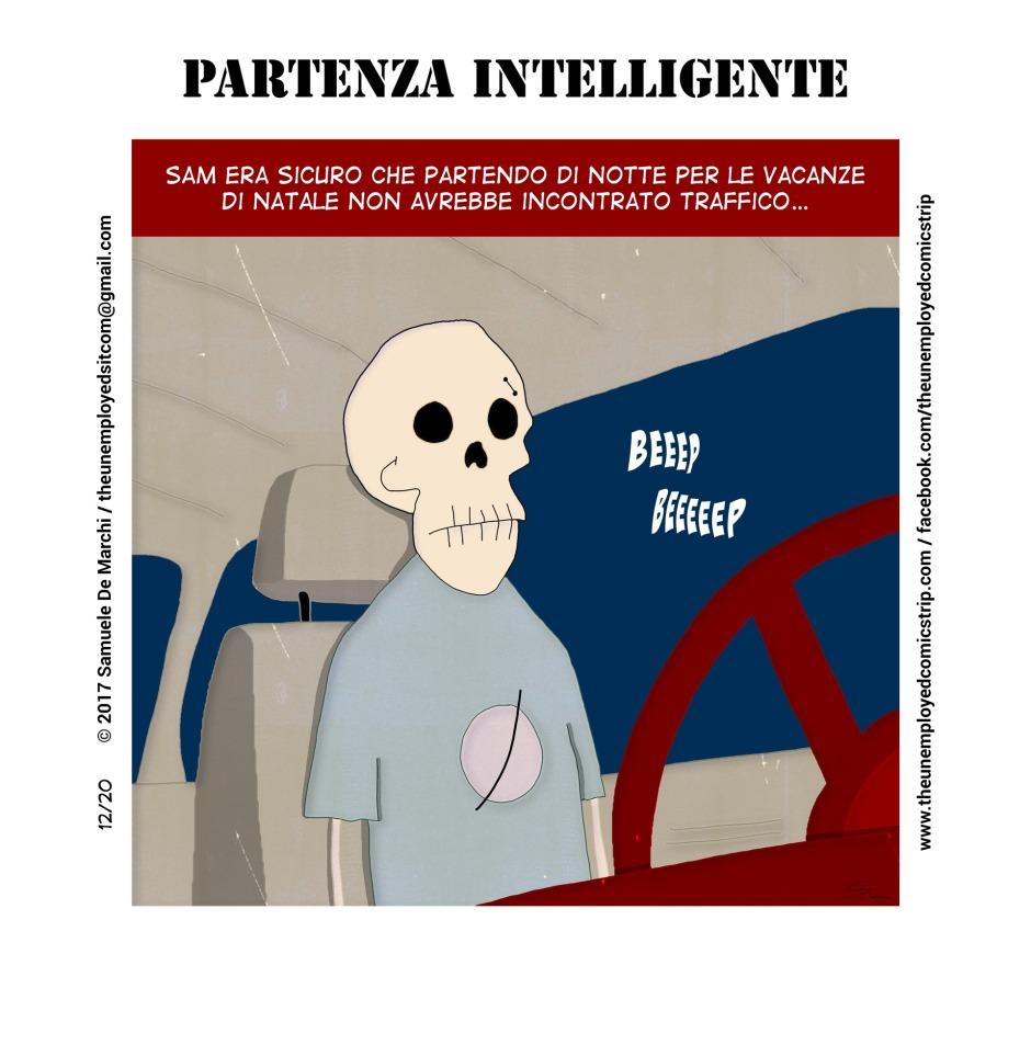 The Unemployed – 278/2017 – Italiano