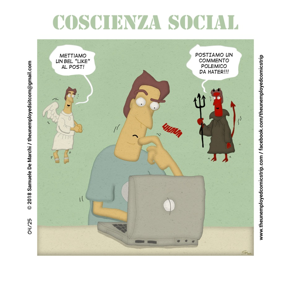 The Unemployed – 296/2018 – Italiano