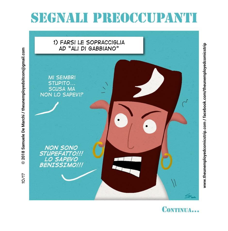 The Unemployed – 321/2018 – Italiano