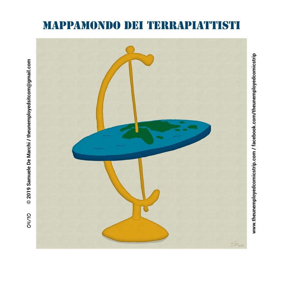 The Unemployed – 346/2019 – Italiano